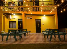 Shalom Backpackers Rishikesh