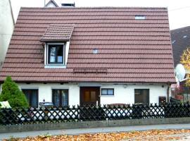 Haus Lindenblick