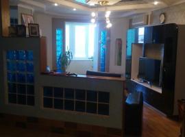 Apartment na Dzimitrava
