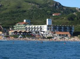 克里斯酒店
