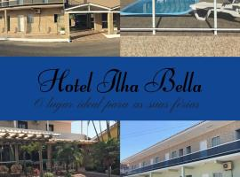 Hotel Ilha Bella