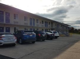 Motel 6 Alma