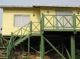 Summer House Pichidangui