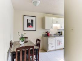 Cosy Berkeley Apartments | 209