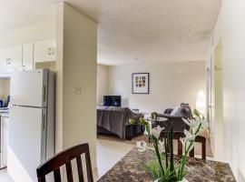 Cosy Berkeley Apartment | 108