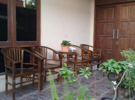 Permana Youth Hostel