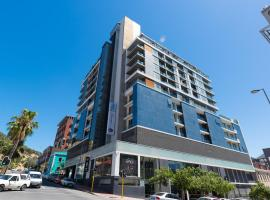 The Mirage Apartments | airManaged