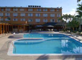 Hotel Anaconda, 莱蒂西亚
