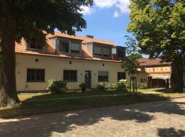 Kranichhof