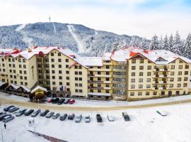 潘波洛沃酒店