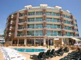 Briz Beach apartments - section B