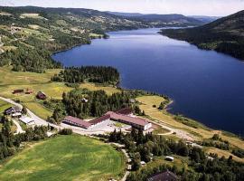 Valdres Høyfjellshotell