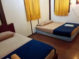 Marina Bay Resort & Restaurant