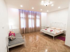 Apartment Lana,位于萨格勒布的旅馆