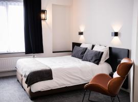 卡纳克酒店,位于科克赛德的酒店