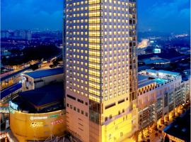 林荫大道 - 吉隆坡圣吉尔斯酒店