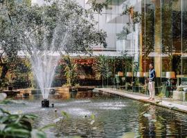 吉隆坡香格里拉大酒店