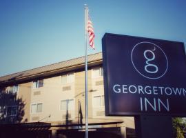 西雅图乔治城酒店