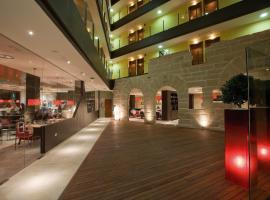 F&G洛格罗尼奥酒店