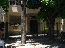 Flat Botafogo