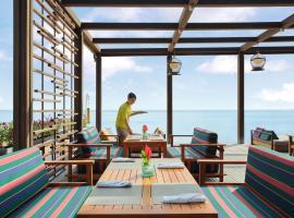 格莱亚桑川海滩度假酒店