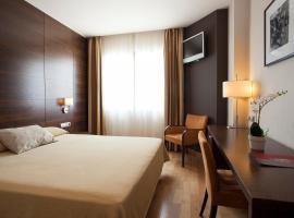 FC尔瓦别墅酒店