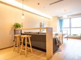 天津G'公寓 - 海河大观店