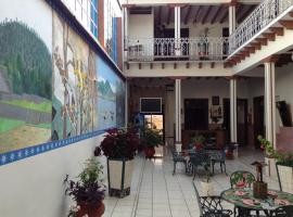 莫雷洛斯酒店