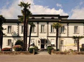 盖德尼亚酒店