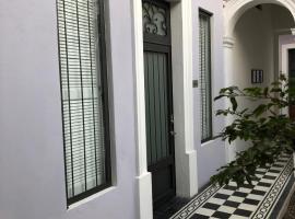 Valencia - Luxury Loft in Historic District