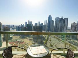 Prime Retreats - Downtown Dubai,位于迪拜的公寓