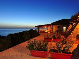 科尔萨罗尼禄酒店, Portu Maga