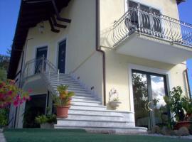 阿菲塔卡米尔红月酒店