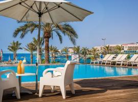 埃斯特拉马里斯酒店,位于埃拉特的酒店