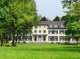 施罗斯纳登塔尔酒店
