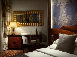 帝国艺术装饰酒店