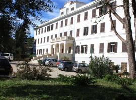 蒙马里奥酒店