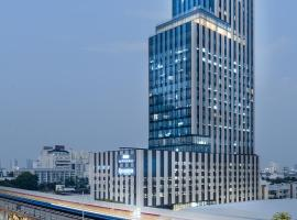 The Quarter Ari by UHG,位于曼谷的酒店