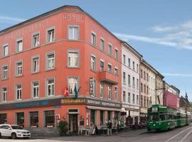 莱茵霍夫酒店
