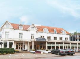 阿培尔顿弗莱彻酒店