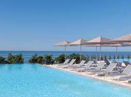赛图蒙特阿玛林旅游酒店