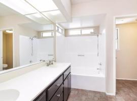 Single family home at Lassen Street Fontana CA