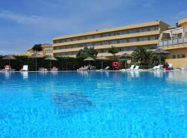阿克西斯奥菲尔海滩度假酒店, 埃斯波森迪