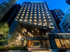 西新宿大和鲁内酒店