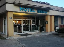 布尔诺酒店