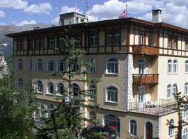索尔达纳拉酒店