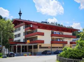 阿尔滕马克特绍肯湖JUFA酒店