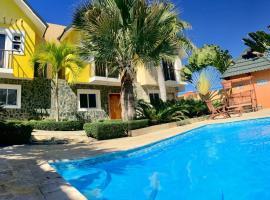 Orange Village Punta Cana