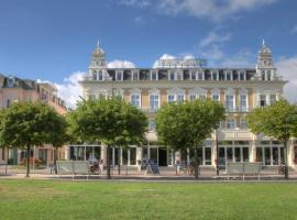 阿尔贝克奥斯酒店