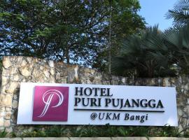 普瑞普江加酒店